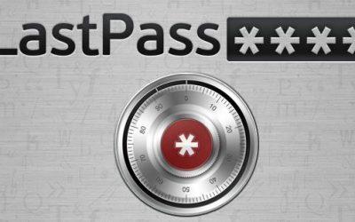 Lastpass: seguridad y comodidad